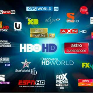 Android TV Box!