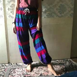 Elephant Pants (REPRICED)