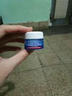 Khiel's Ultra Facial Oil Free Gel Cream