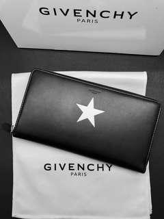 Givenchy Wallet 銀包