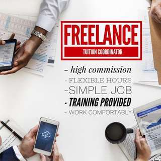 FREELANCE TUITION COORDINATOR