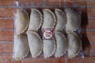 Karipap kari kentang frozen