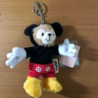 🚚 Duffy香港迪士尼購入