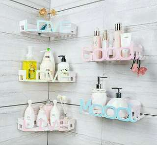 Bathroom accessories (home organizer ))