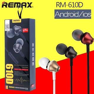 Remax 610D Earpiece