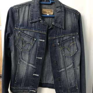 Lois Female Denim Jacket #NYB50