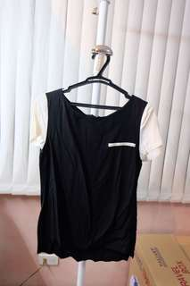 Mango shirt blouse