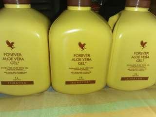 99.7% Aloe Vera Gel Drink