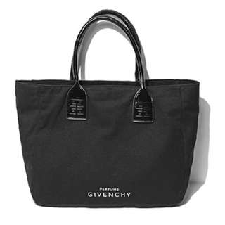 Instock (Black) GIVENCHY Parfums Style-On-The-Go Tote Bag ASC390 *GWP* + FREE Normal Mail