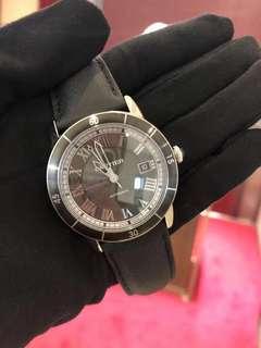 Cartier 卡地亞⌚️ Ronde Croisière de Cartier 腕表,42毫米