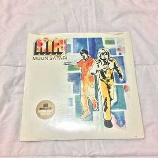 Vinyl AIR