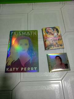 Katy Perry Merchs!