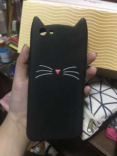 OPPO F1s CAT EARS CASE