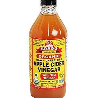 Bragg Apple Cider Vinegar (share size)