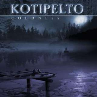 Kotipelto ‎– Coldness CD
