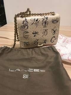Lancel 手袋