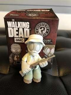 Mini Funko The Walking Dead amc In Memorium Vinyl Figure - Dale 1/12
