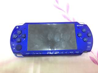 PSP2007年版