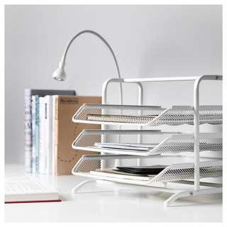IKEA Document Tray (White)