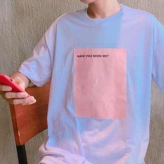 HYSM Korean Inspired Shirt