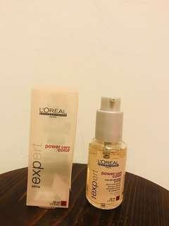 L'Oreal - Hair Serum for coloured hair