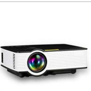 Oson-Q1 LED Mini Projector