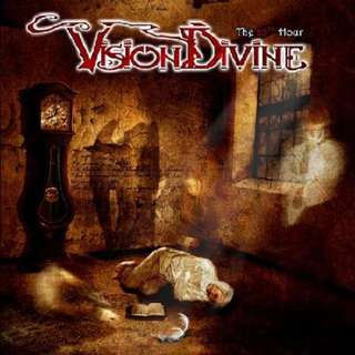 Vision Divine – The 25th Hour CD