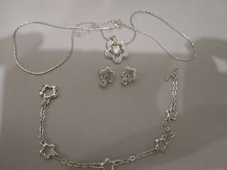 One set SM Jewelries