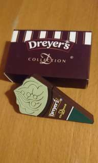 [包郵]全新Dreyer's USB 8G