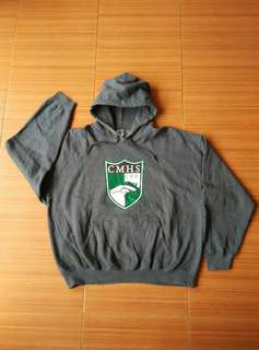 Sweater Cmhs Soccer Original Second