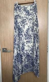 Chiffon Brunch Dress