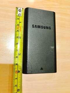 三星手機充電器及後備充電電池Samsung battery charger,battery for phone