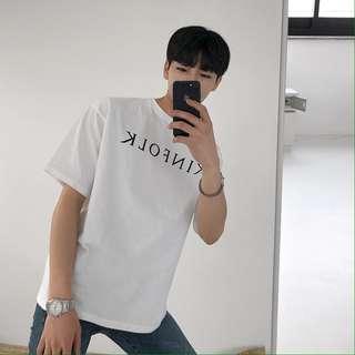Kinfolk Korean Inspired Shirt