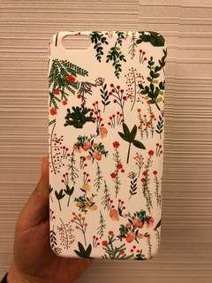 IPhone 6 Plus case(磨砂面)