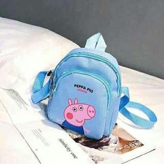 🎀Peppa Pig Sling