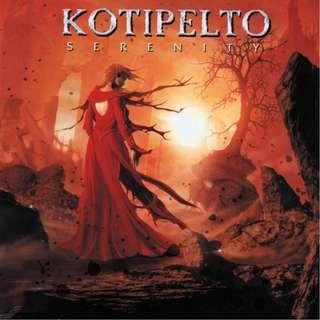 Kotipelto – Serenity CD