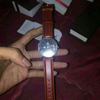 Daniel Wellington Original New Baru Jam Jakarta Casio Gshock Analog Digital DW Original