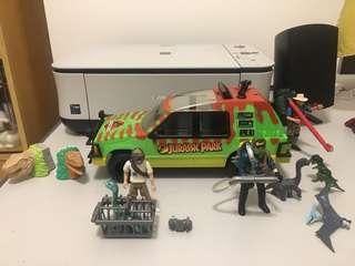 Jurassic park toys /Dino toys