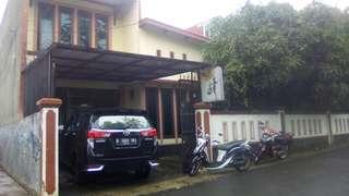 Rumah Gandaria Jagakarsa