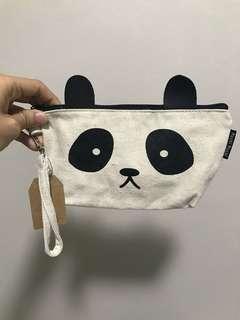 🚚 Moshi Moshi Panda Pencil Case