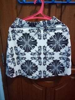 BnW Skirt