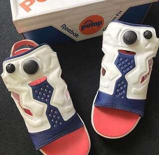 Reebook Pump Sandal