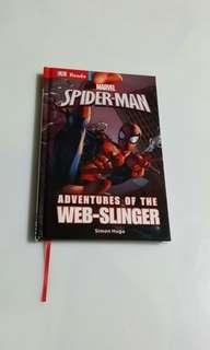 (BN) Spider-Man