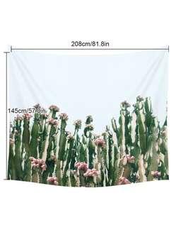 🚚 Cactus Tapestry