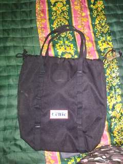 Tote bag Celtic