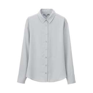 Rayon Long Sleeve (S)