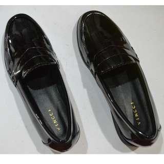 NEW Vincci Shoes (Black) #70Fashion