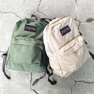 Jansport Backpack Original