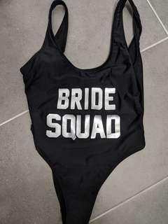 BNWT bridesquad swimsuit