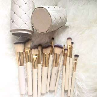 BH COSMETICS STOUDED COUTURE 12 BRUSH SET